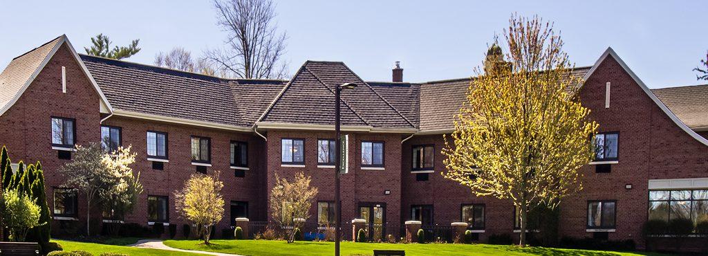 住宅型有料老人ホームのイメージ