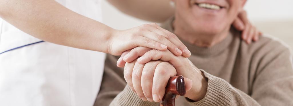 認知症の徘徊対策!介護保険適用!iTSUMOのご利用事例38のイメージ