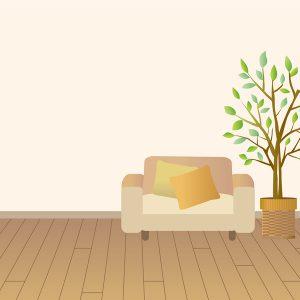 介護施設の床のイメージ