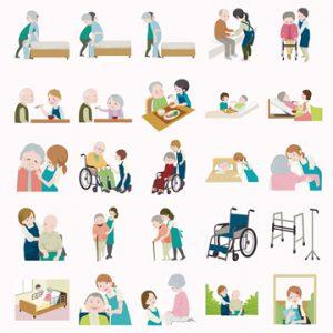 介護の総合事業のイメージ