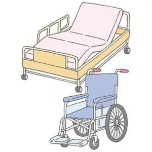 福祉用具のイメージ